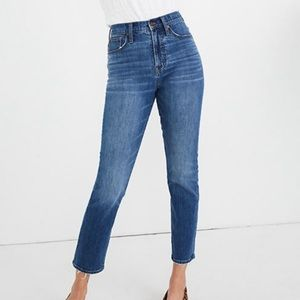 Perfect Vintage Jean Madewell! Cassie wash!